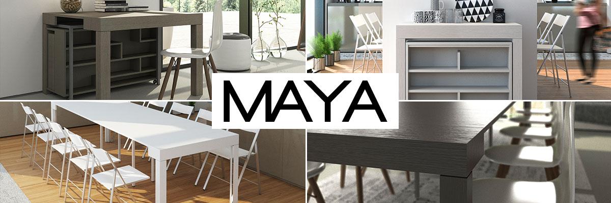 tavoli maya