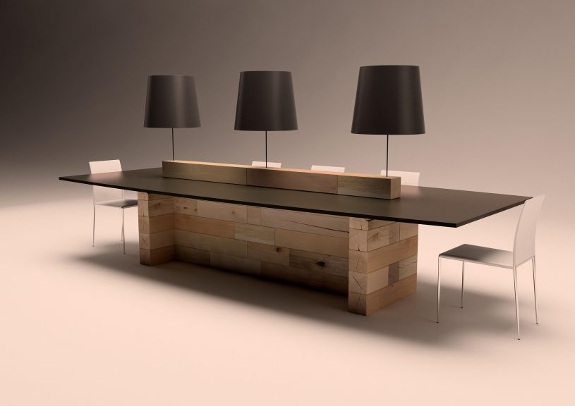 Arredare la sala da pranzo gli errori pi comuni arredo creativo tavoli allungabili - Arredare la sala ...