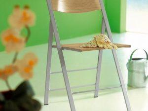 sedia-pieghevole-slim-verde