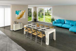 tavolo consolle allungabile Maya Yang - pranzo