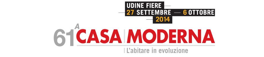 Casa Moderna Udine 2014